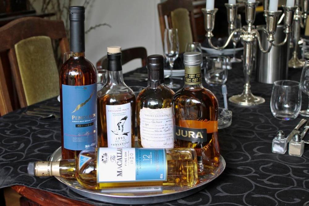 whisky_dinner