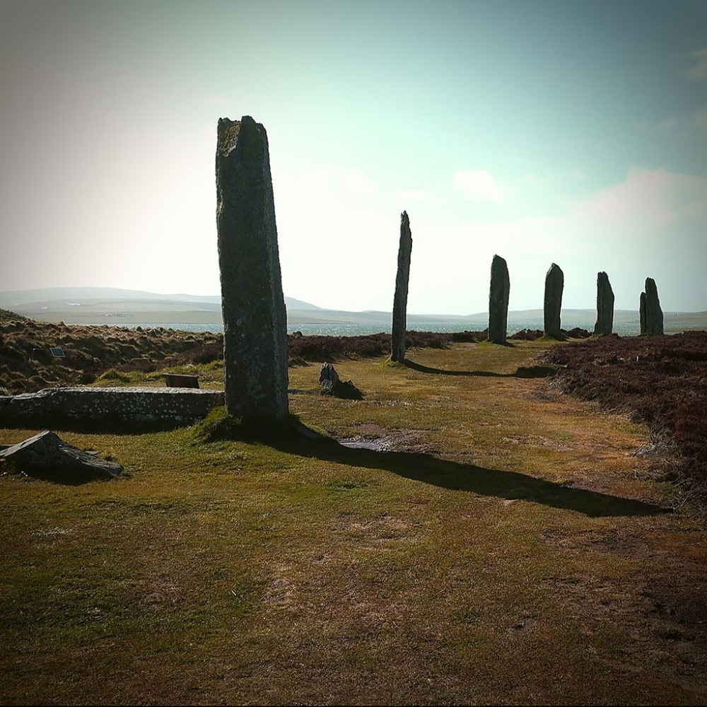 stone-rings