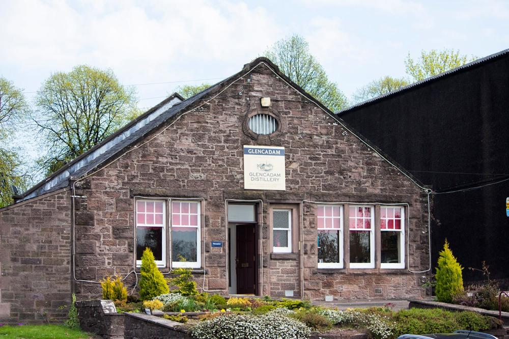 Glencadam distillery scotland - www.speller.nl - WhiskySpeller - 2016 - 1.0.jpg
