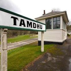 Tamdhu distillery speyside scotland - www.speller.nl - WhiskySpeller - 2016 - 3.0 2