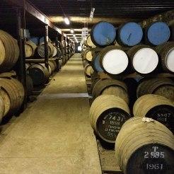 Tamdhu distillery speyside scotland - www.speller.nl - WhiskySpeller - 2016 - 36.4.0