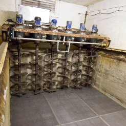 Tamdhu distillery speyside scotland - www.speller.nl - WhiskySpeller - 2016 - 42.0