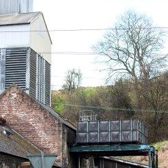 Tamdhu distillery speyside scotland - www.speller.nl - WhiskySpeller - 2016 - 46.1.4.2.0