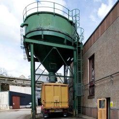 Tamdhu distillery speyside scotland - www.speller.nl - WhiskySpeller - 2016 - 5.0