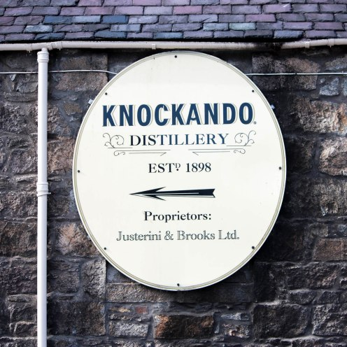 Knockando Distillery Speyside Diageo Scotland - WhiskySpeller 2016 - 1.0