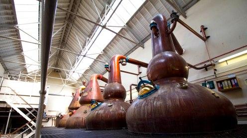 Knockando Distillery Speyside Diageo Scotland - WhiskySpeller 2016 - 14.0