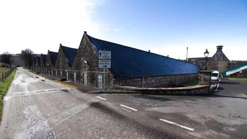 Knockando Distillery Speyside Diageo Scotland - WhiskySpeller 2016 - 4.2