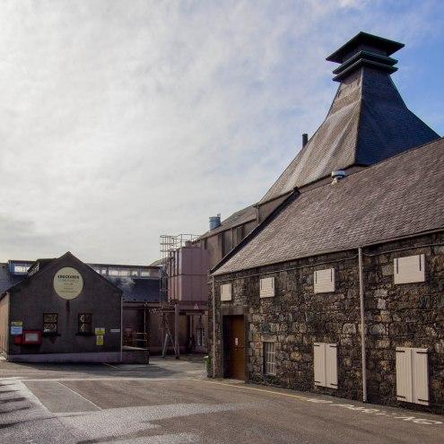Knockando Distillery Speyside Diageo Scotland - WhiskySpeller 2016 - 4.3