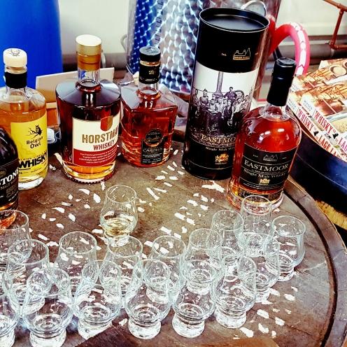 Booklaunch - WhiskySpeller - 1