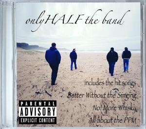 Half the band (2)